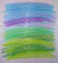 crayon etching 1