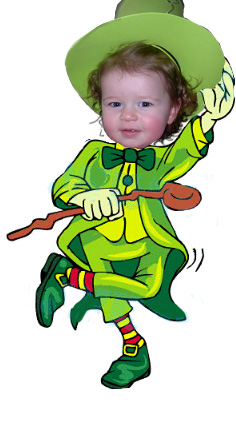 Leprechaun Emily